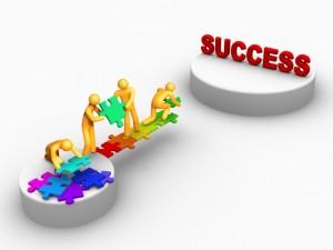 SuccessTeamEffort