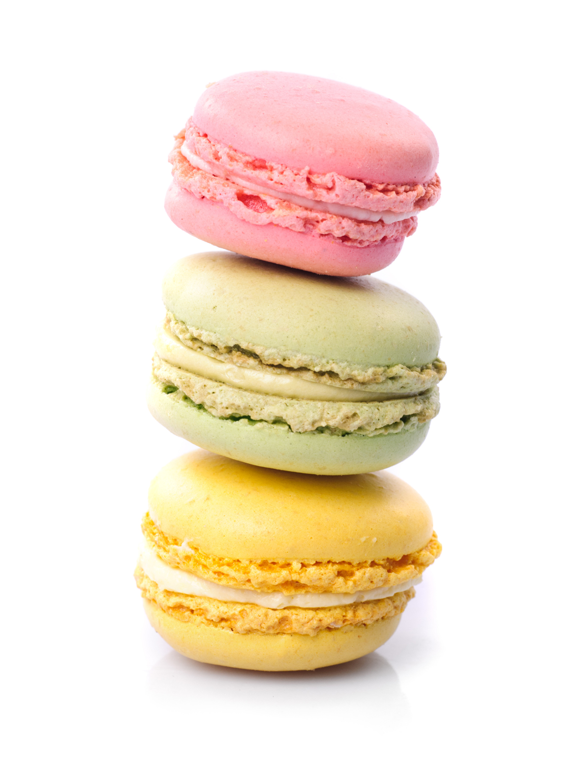 To Macaroon or Not? | Half The Woman I Was
